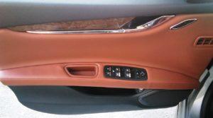 MASERATI Quattroporte 3.0 V6 Diesel 275cv