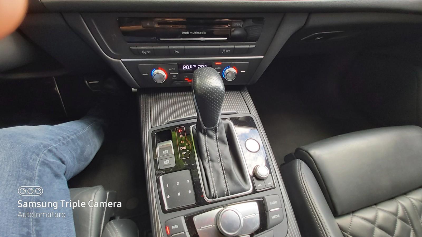 AUDI A6 Competition 3.0 TDI 240kW quattro tiptronic Avant