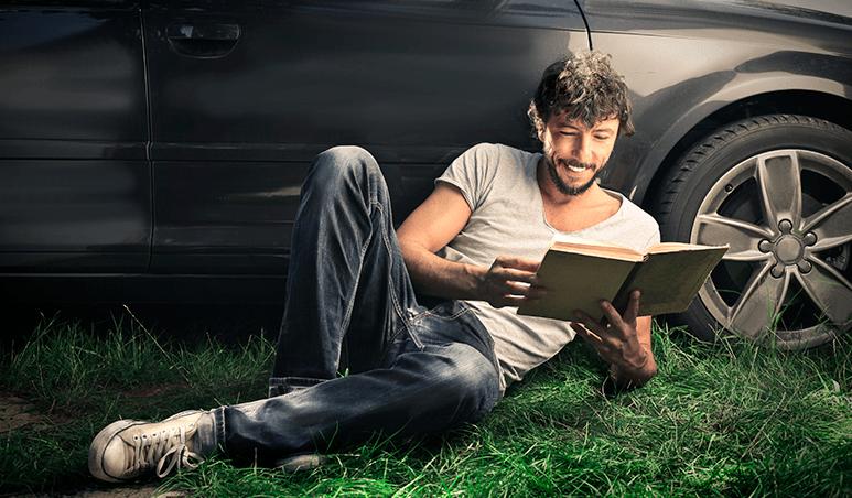 libros sobre coches