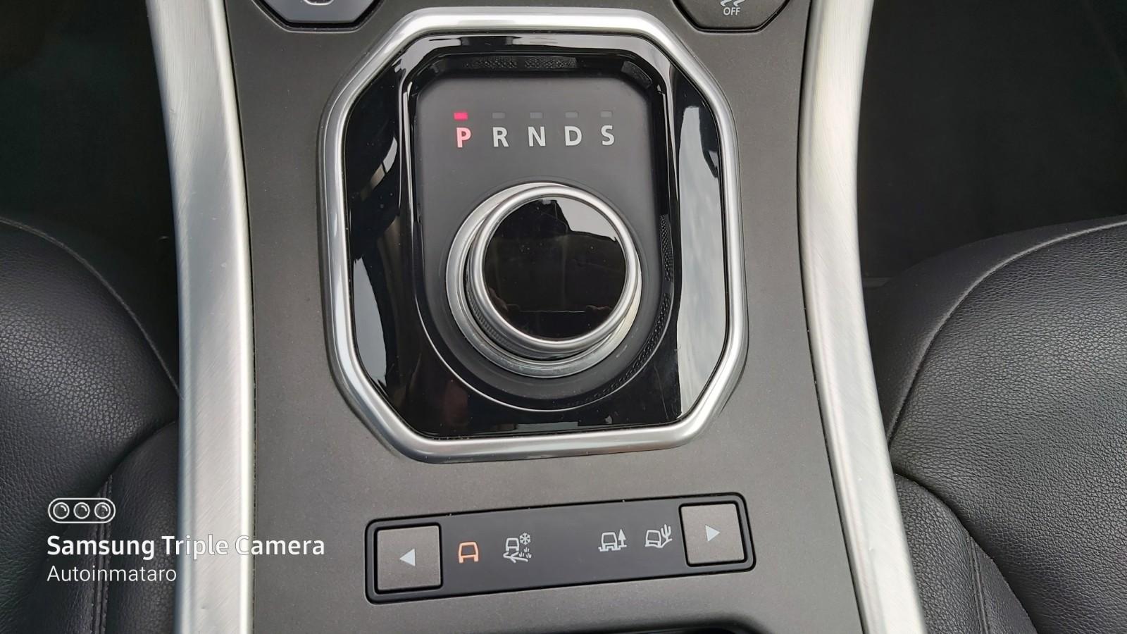 Range Rover Evoque 2.0L TD4 110kW 4×4 SE Dynamic Auto