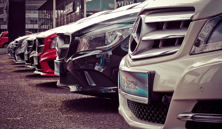 Los 10 vehículos de ocasión más vendidos en España
